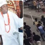 """Return Oba Of Lagos' Staff Of Office Or Face The Consequences"" – Akinshemoyin Warns 28"