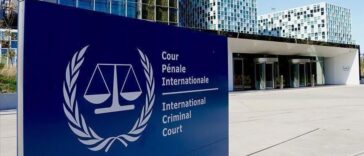 International Criminal Court Says It's Monitoring Events From #EndSARS Protests In Nigeria 26