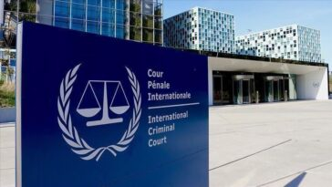 International Criminal Court Says It's Monitoring Events From #EndSARS Protests In Nigeria 1
