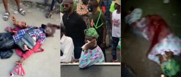Many Killed As Unknown Gunmen Attacks Residents Of Oyigbo In Rivers State [Video] 25