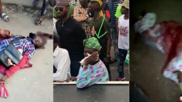 Many Killed As Unknown Gunmen Attacks Residents Of Oyigbo In Rivers State [Video] 9