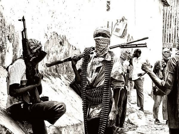 Oyigbo Shooting: Many Killed As Unknown Gunmen Attacks Residents Of Oyigbo In Rivers [Video] 1