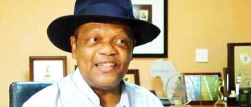 Nigerian Youths Should Link #EndSARS Protests To 2023 Elections – Atedo Peterside 25