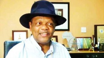 Nigerian Youths Should Link #EndSARS Protests To 2023 Elections – Atedo Peterside 9