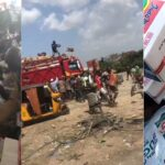 Kwara State Residents Invades Warehouse In Ilorin, Cart Away COVID-19 Palliative [Video] 30