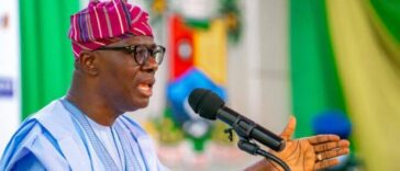 Governor Sanwo-Olu Announces Relaxation Of Curfew From 8am To 6pm In Lagos State 24