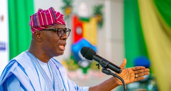 Governor Sanwo-Olu Announces Relaxation Of Curfew From 8am To 6pm In Lagos State 1