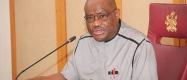 Governor Wike Outlaws IPOB In Rivers, Places N50m Bounty On Wanted Leader, Stanley Mgbere 24
