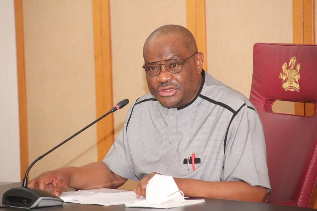 Governor Wike Announces N220m Compensation For Families Of 11 Slain Policemen In Rivers 1