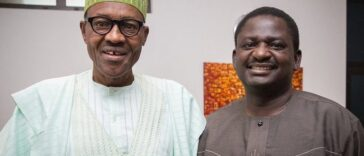 Femi Adesina Defends Buhari's #EndSARS Broadcast, Insists Lekki Shooting Was Not Omitted 26