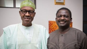 Femi Adesina Defends Buhari's #EndSARS Broadcast, Insists Lekki Shooting Was Not Omitted 12