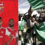 """Our Thoughts Are With Everyone In Nigeria"" - Arsenal Football Club Reacts To #EndSARS Protest 27"