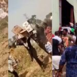Residents Loot Warehouse Filled With COVID-19 Palliative In Yola, Adamawa State [Video] 28