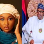 COVID-19 Palliatives In Warehouses Proves My Dad Isn't Nigeria's Problem - Buhari's Daughter, Zahra 28