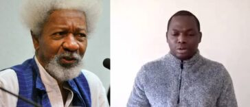 Soyinka Condemns Adeyinka Grandson's Video Asking Igbo People To Leave Yorubaland 26