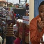 Gov Ayade Orders Police To Carry Out House-To-House Search For Looted Items In Cross River 27