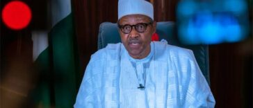 """""""Noting Must Anambra Guber Election From Holding"""" - Buhari Warns Service Chiefs"""