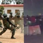 Nigerian Soldiers Involved In Lekki Massacre Dumped Eight Bodies In Bonny Camp Clinic 28