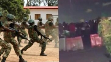 Nigerian Soldiers Involved In Lekki Massacre Dumped Eight Bodies In Bonny Camp Clinic 13