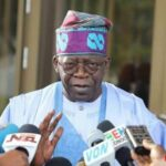 Tinubu Reveals Why He Didn't Request Army, Police To Stop Those Who Razed TVC, The Nation 27