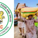 """""""Don't Eat Looted Food Items, It Can Cause Serious Illness And Death"""" - NAFDAC Warns 27"""