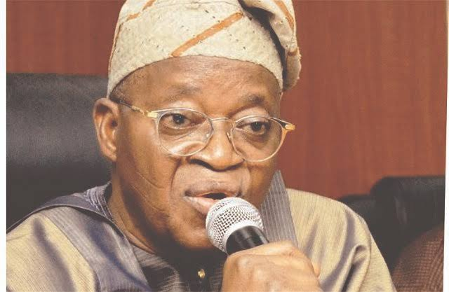 """Osun: """"Return Looted Items In 72 hours Or Be Prosecuted"""" – Governor Oyetola Warns Culprits 1"""