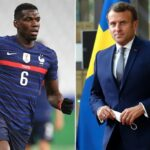 Paul Pogba Denies Quitting France National Team Over President Macron's Comments On Islam 27