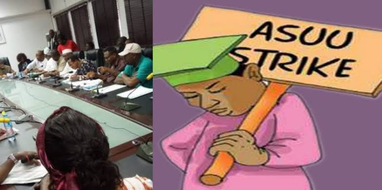 ASUU Strike Continues As Federal Government Is Yet To Conduct Integrity Test On UTAS 1