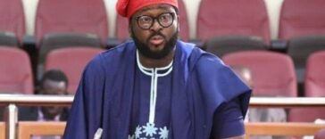Lekki Massacre: Desmond Elliot Denies Sponsoring A Bill To Regulate Social Media [Video] 24