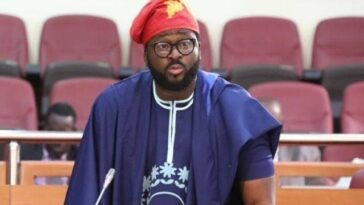 Lekki Massacre: Desmond Elliot Denies Sponsoring A Bill To Regulate Social Media [Video] 11