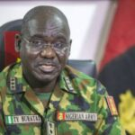Buratai Says Soldiers Were Ensuring Curfew Compliance At Lekki During Shooting Incident 28