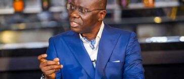 Lekki Shooting: Nobody Has Come Forward To Complain About Losing Someone - Sanwo-Olu 25