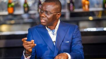 Lekki Shooting: Nobody Has Come Forward To Complain About Losing Someone - Sanwo-Olu 12