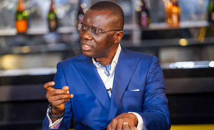 Lekki Shooting: Nobody Has Come Forward To Complain About Losing Someone - Sanwo-Olu 1