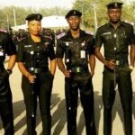 """We Are Not Angels, But We Are Doing Our Best To Serve You Better"" – Nigerian Police 27"