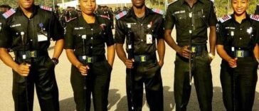 """We Are Not Angels, But We Are Doing Our Best To Serve You Better"" – Nigerian Police 25"