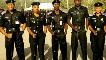 """We Are Not Angels, But We Are Doing Our Best To Serve You Better"" – Nigerian Police 8"