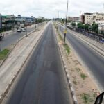 #EndSARS: Residents Now Live In Fear After Police Abandoned Streets In Lagos, Abuja 27