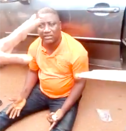 Pastor Sunday Edino Arrested For Looting N1.2 Million Medical Equipment In Kogi [Photos] 1