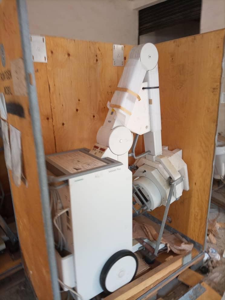 Pastor Sunday Edino Arrested For Looting N1.2 Million Medical Equipment In Kogi [Photos] 2
