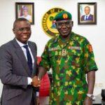 Lekki Shooting: Sanwo-Olu Invited Us After He Imposed Curfew In Lagos – Nigerian Army 27