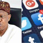 "#EndSARS: ""Nigeria Must Regulate Social Media Before It Destroys Us"" – Lai Mohammed 28"