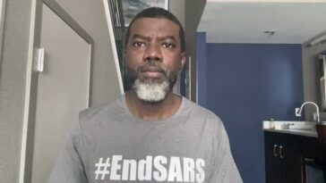 """Lekki Massacre Happened, I Have Satellite Video Evidence To Prove It"" – Reno Omokri 6"