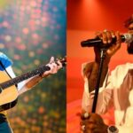 "Burna Boy And Chris Martin Performs ""Monster You Made"" At BET Hip Hop Awards [Video] 27"