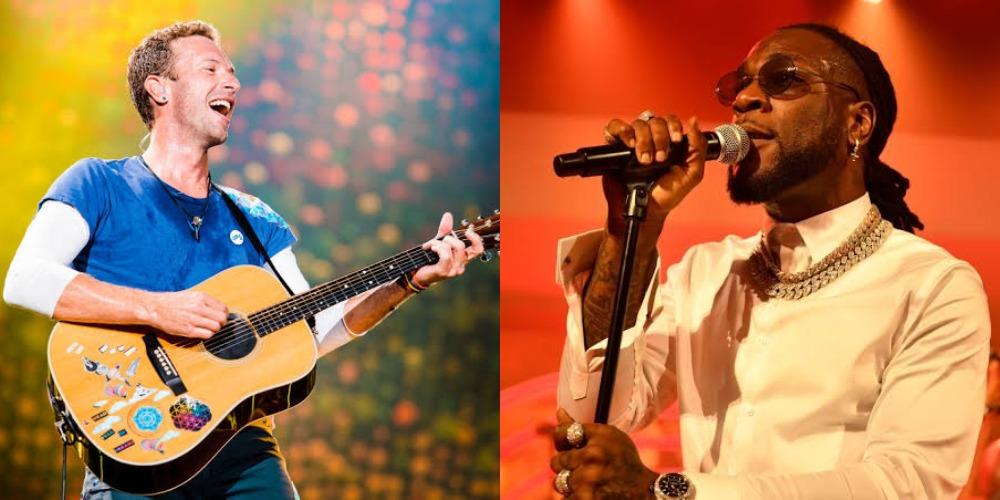 "Burna Boy And Chris Martin Performs ""Monster You Made"" At BET Hip Hop Awards [Video] 1"