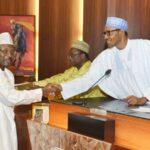 President Buhari Nominates Mahmood Yakubu As INEC Chairman For Second Term 28