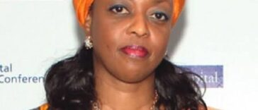 Court Refuses To Issue Arrest Warrant For Diezani Alison-Madueke Accused Of Corruption 27