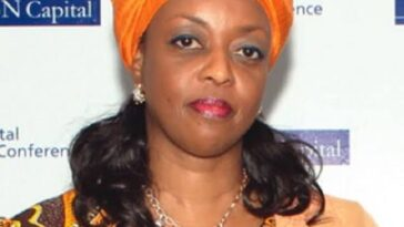 Court Refuses To Issue Arrest Warrant For Diezani Alison-Madueke Accused Of Corruption 12