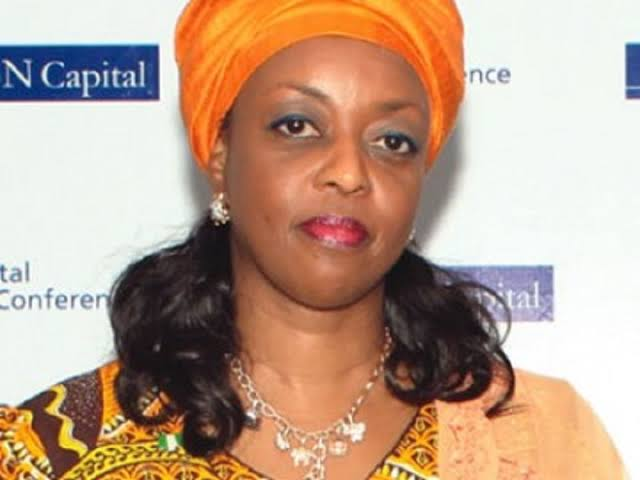 Court Refuses To Issue Arrest Warrant For Diezani Alison-Madueke Accused Of Corruption 1