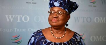 Nigerian Government Vows To Ensure Okonjo-Iweala Emerges DG Of World Trade Organization 26